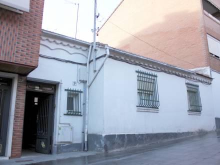 C/ escorial