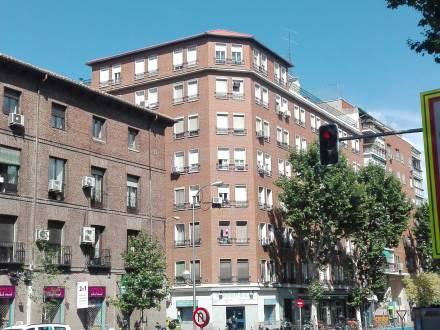 Avda. Ciudad de Barcelona