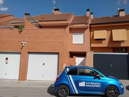 Avda. Alcalá de Henares