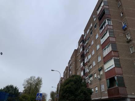 C/ PICO DE LA CHILEGUA