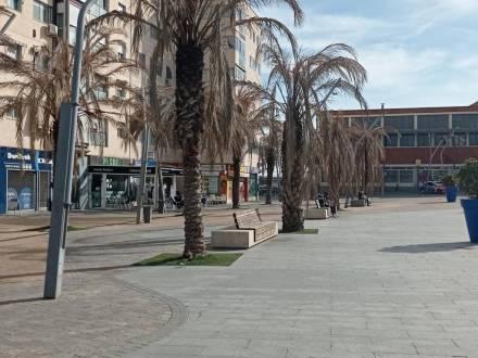 Plza. España