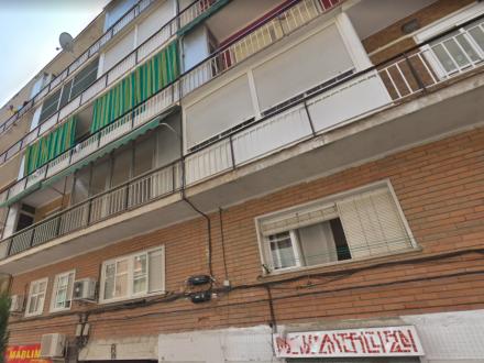 C/ Salamanca