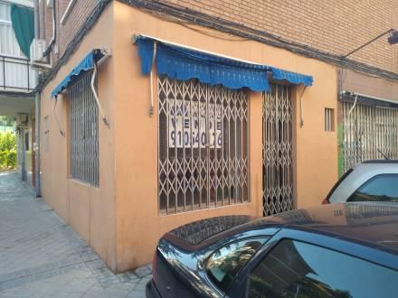 C/ Ciudad Jardin del Rosario