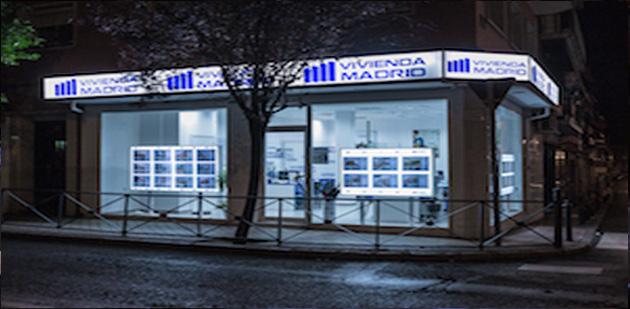Venta y alquiler de pisos vivienda madrid - Pisos alquiler madrid usera ...